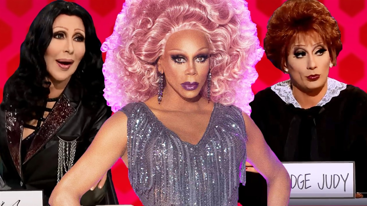 The Most Inspiring RuPaul Quotes In Honor of the Icon's Birthday