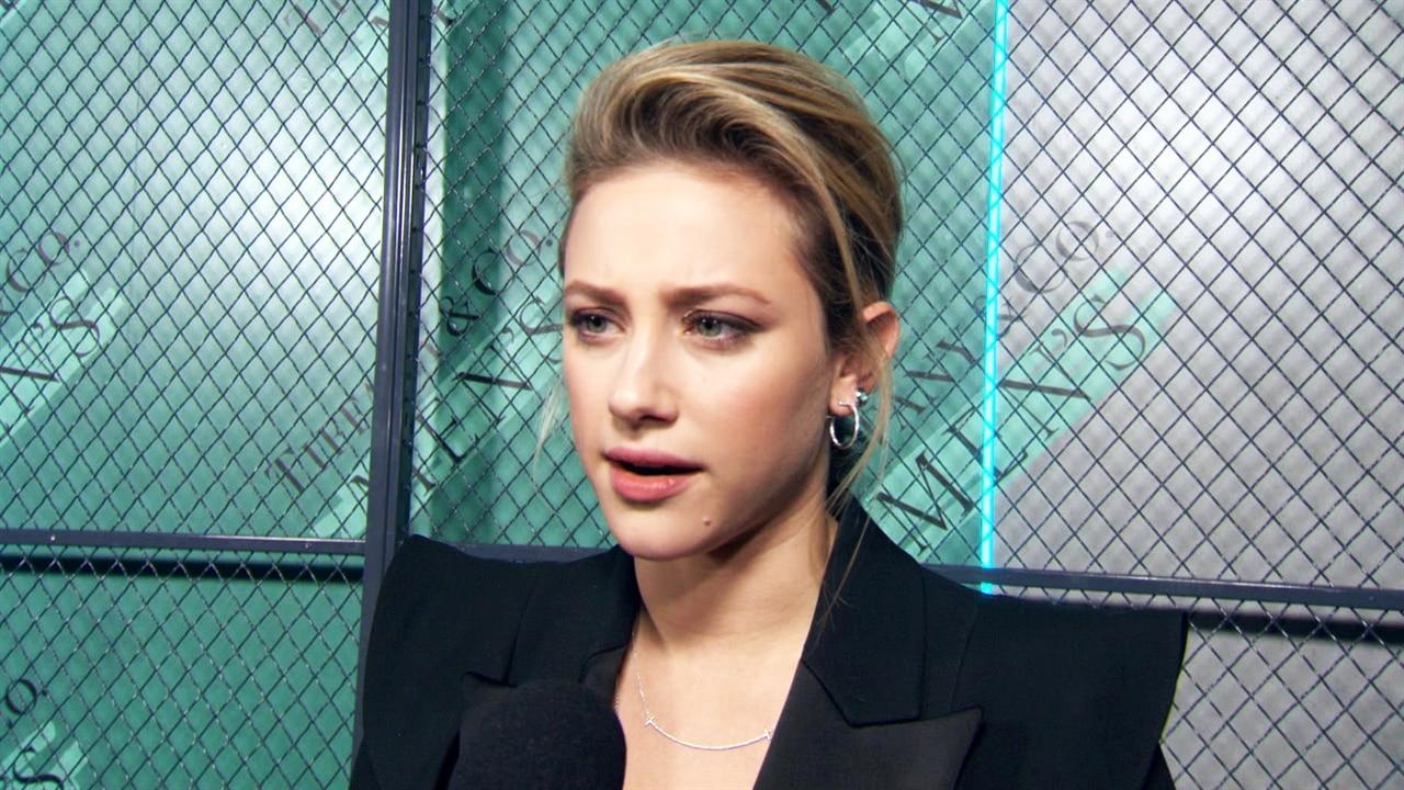 Lili Reinhart Thanks Riverdale's Diehard Fans for Her PCAs Noms