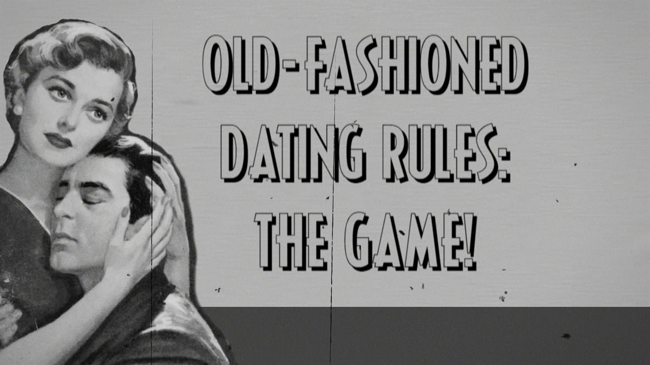 How to Be Single Cast Plays Retro Dating Game | E! News