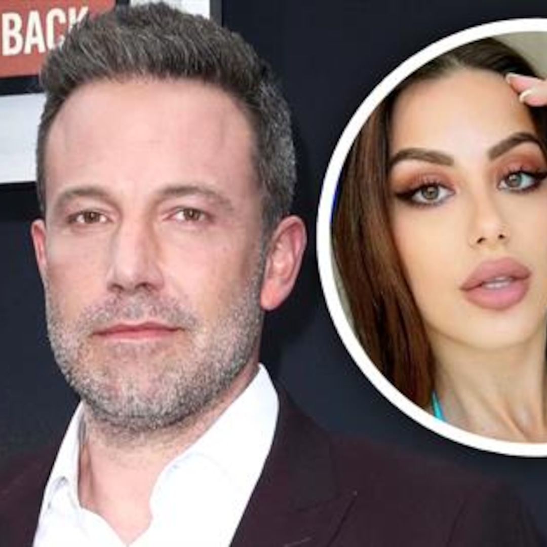Ben Affleck Allegedly Rejected By Woman on Raya