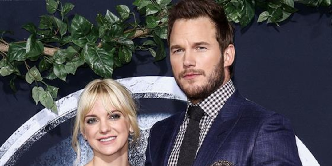 Anna Faris Admits She Should've Called Off Chris Pratt Engagement - E! Online.jpg