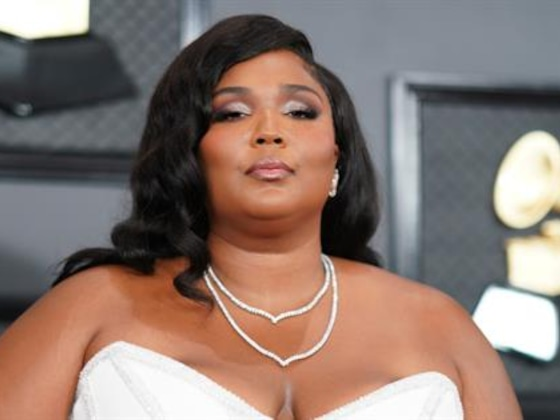 Lizzo Speaks Out About Racism Amid #BlackLivesMatter Protests