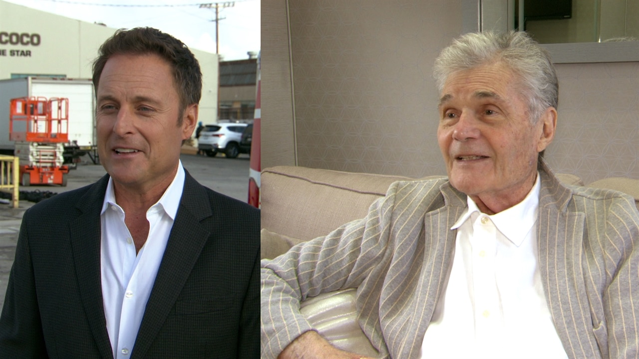 Why Fred Willard Keeps Coming Back to the Bachelor Franchise