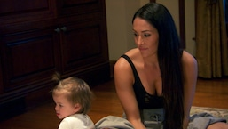 Nikki Bella Decides to Take Time Away From John Cena