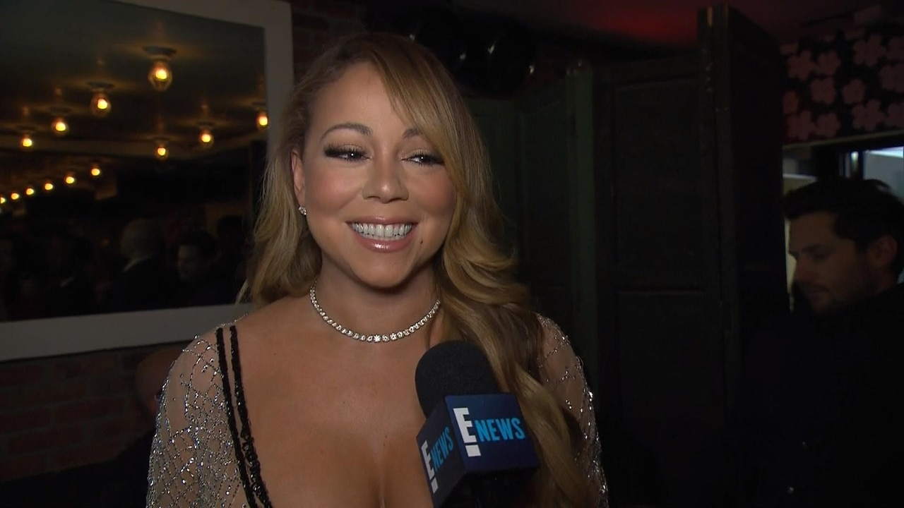 Mariah Carey and Bryan Tanaka Step Out Holding Hands: All the Signs They  Might Be Back On