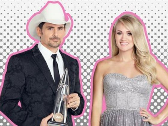 2018 Country Music Awards: By the Numbers