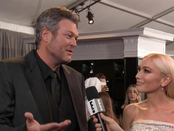 Blake Shelton & Gwen Stefani Won't Make an Album Together