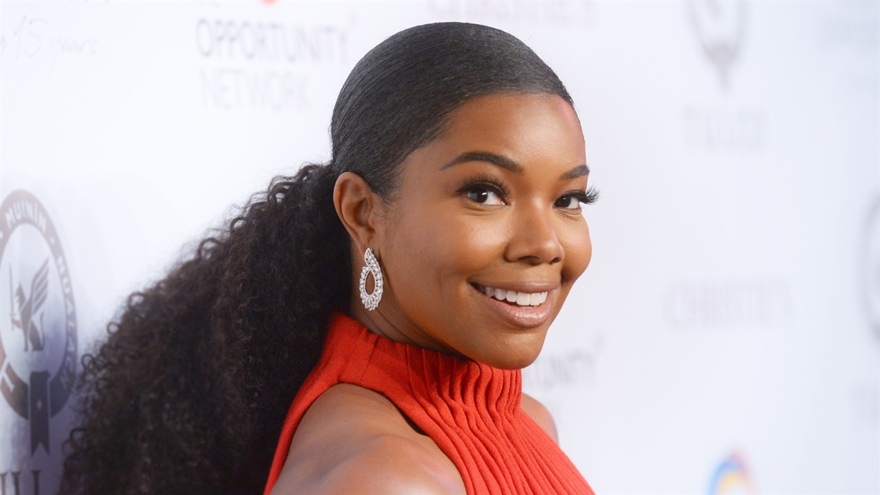 Pics Gabrielle Union nude photos 2019