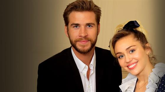 99eeff208 And They Can't Stop: How Miley Cyrus and Liam Hemsworth Beat the Odds to  Become One of Hollywood's Most Solid Couples