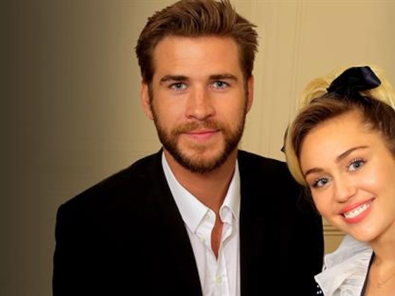 Liam Hemsworth & Miley Cyrus' House Burned Down By Wildfires