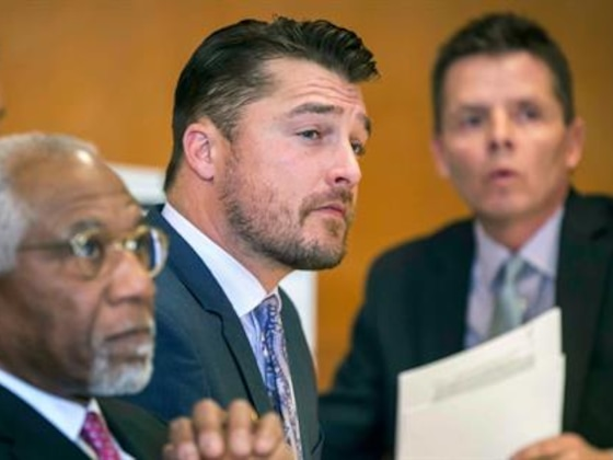 Chris Soules Pleads Guilty in Fatal Car Crash Case