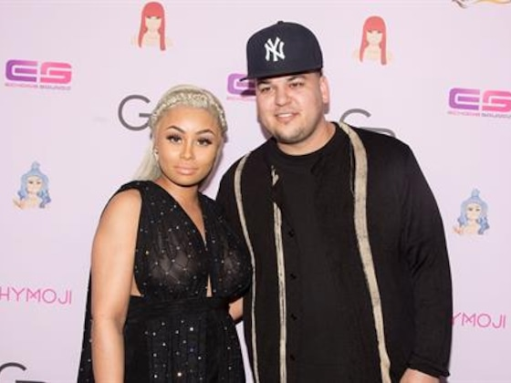 Rob Kardashian Requests to Reduce Child Support Payments