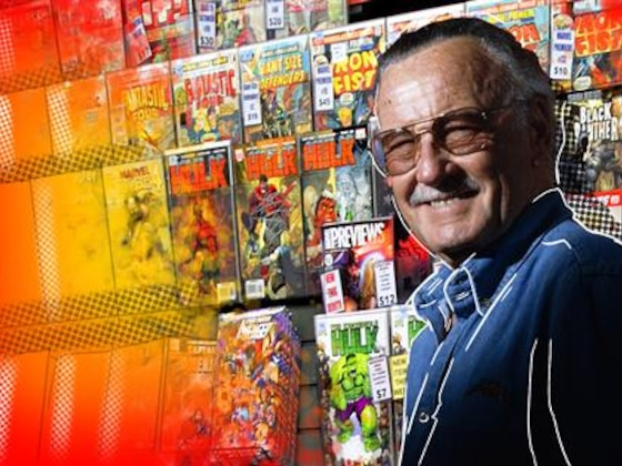Remembering Stan Lee: In His Own Words