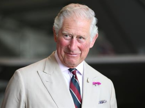 Prince Charles Is Still Ready for the Throne at Age 70