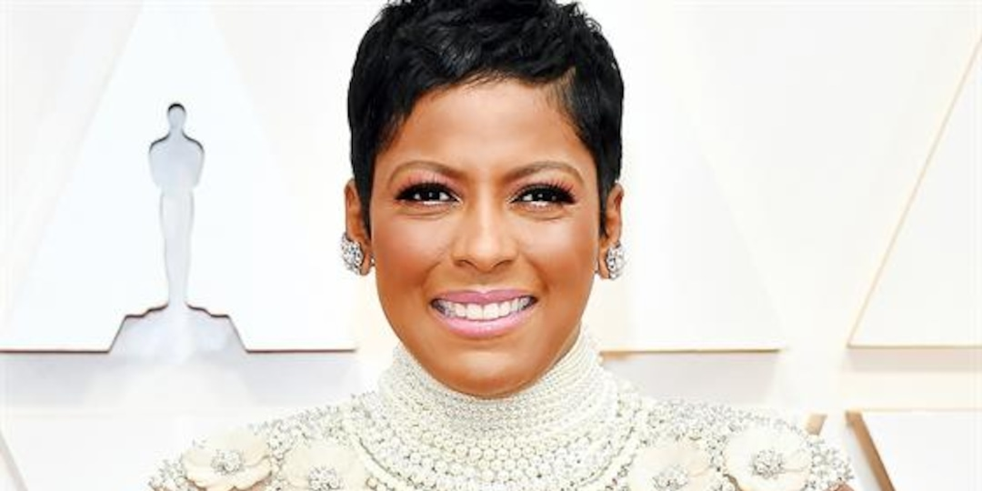 Tamron Hall Reveals the 1 Subject She Won't Discuss on Show! - E! Online.jpg