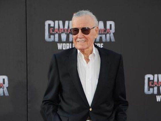 How Stan Lee's Legacy Changed the World