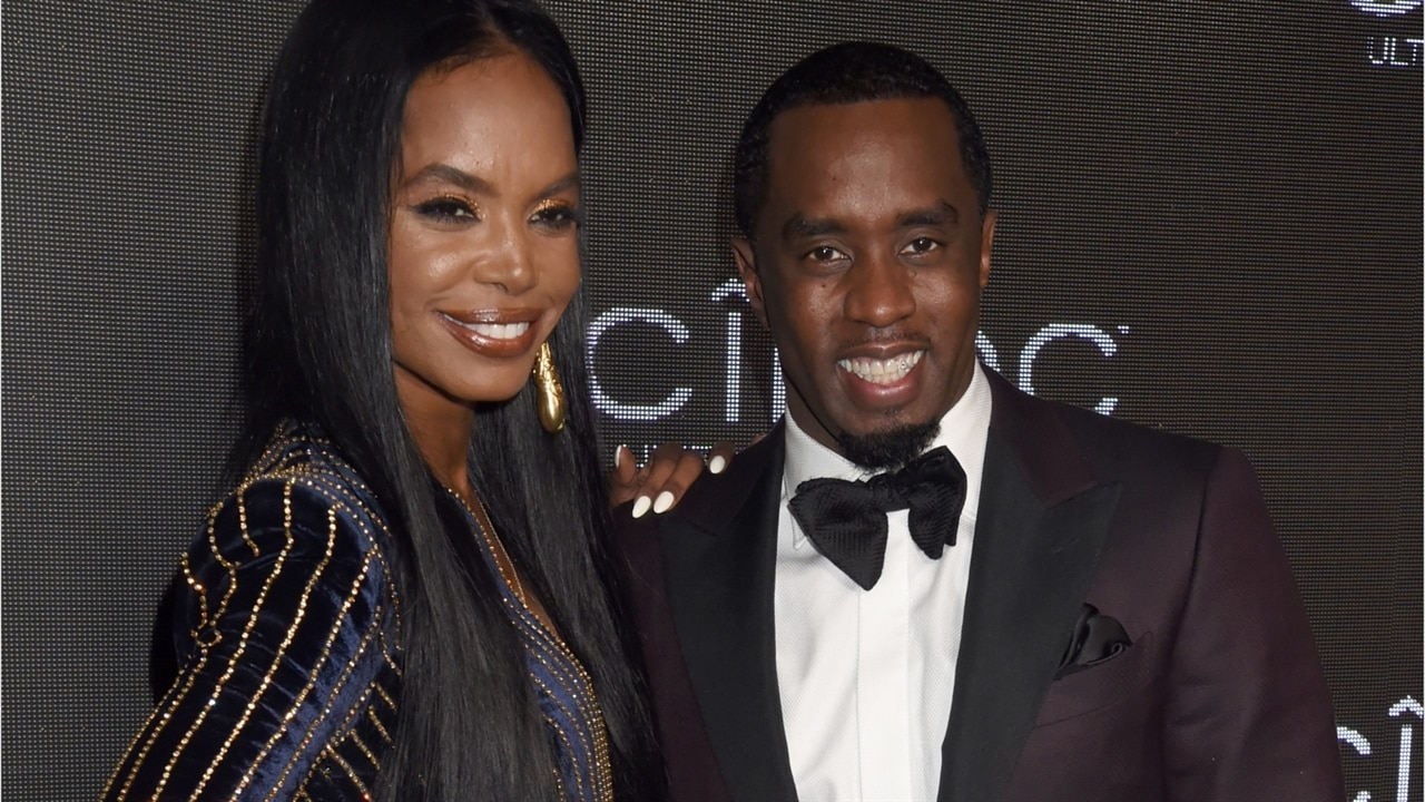 Unexpected Loss Of A Friend Www Liveluvecreate Com 0 John: Diddy's Ex Kim Porter Found Dead At Age 47