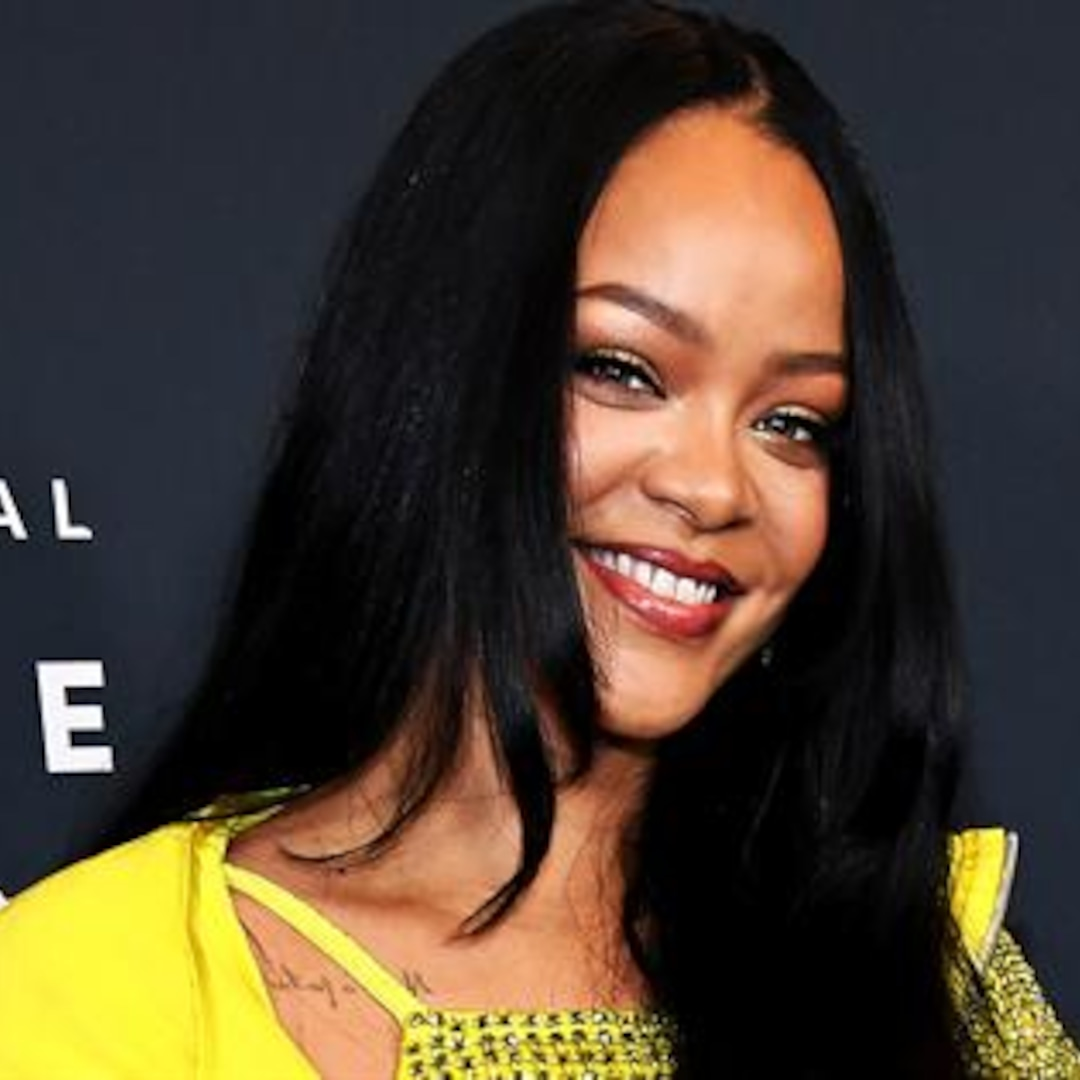Rihanna Reveals What Gets Her in a Sexy Mood