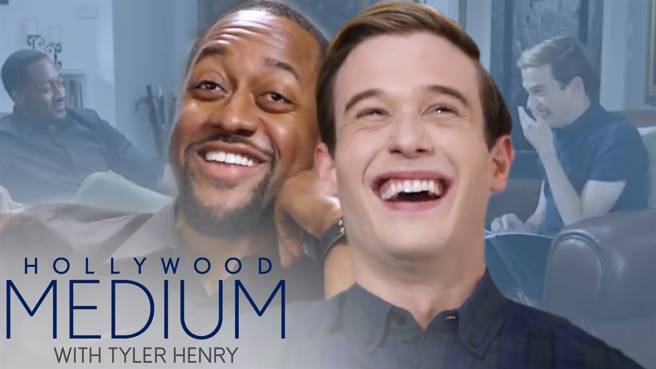 Hollywood Medium | E! News