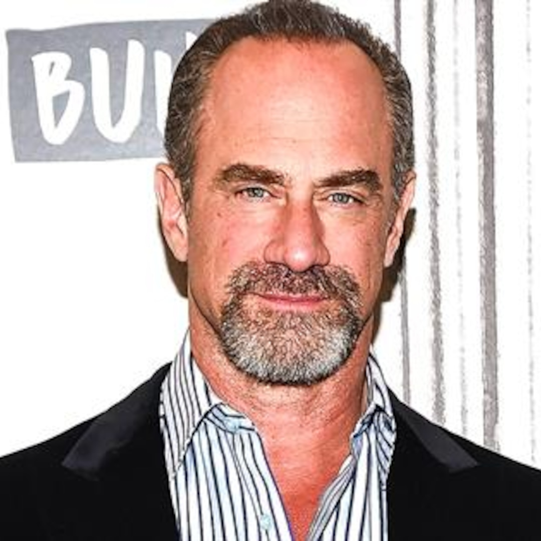 Christopher Meloni Embraces Being the