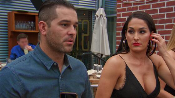 Nikki Bella Discusses Recent Date With Reality TV Show Star