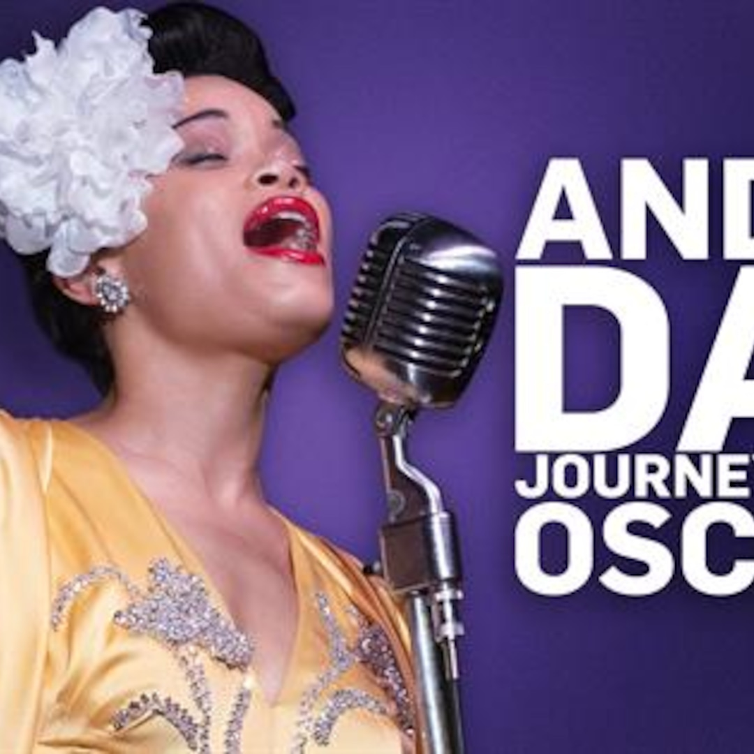 Andra Day's Billie Holiday: Journey to the Oscars