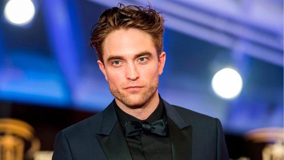 Robert Pattinson was chasing Batman for longer than anyone knew