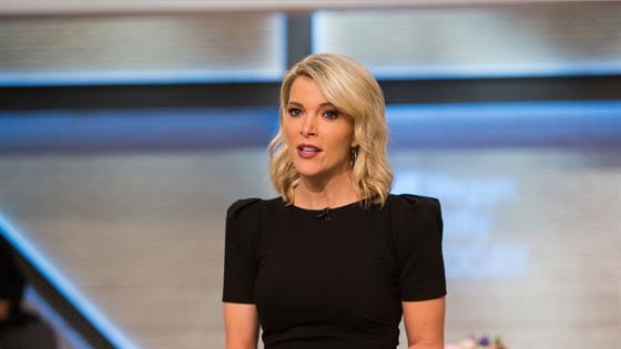 Megyn Kelly's Show Officially Over at NBC Following Blackface Controversy