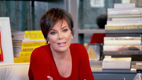 Kim Kardashian Laughs Off Sex Tape And Kris Jenner Talks -1233