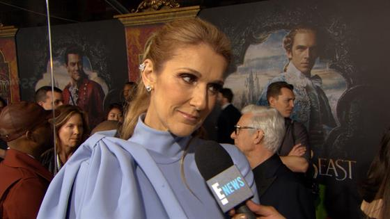 Celine Dion Reflects on Her 26-Year-Long Music Career
