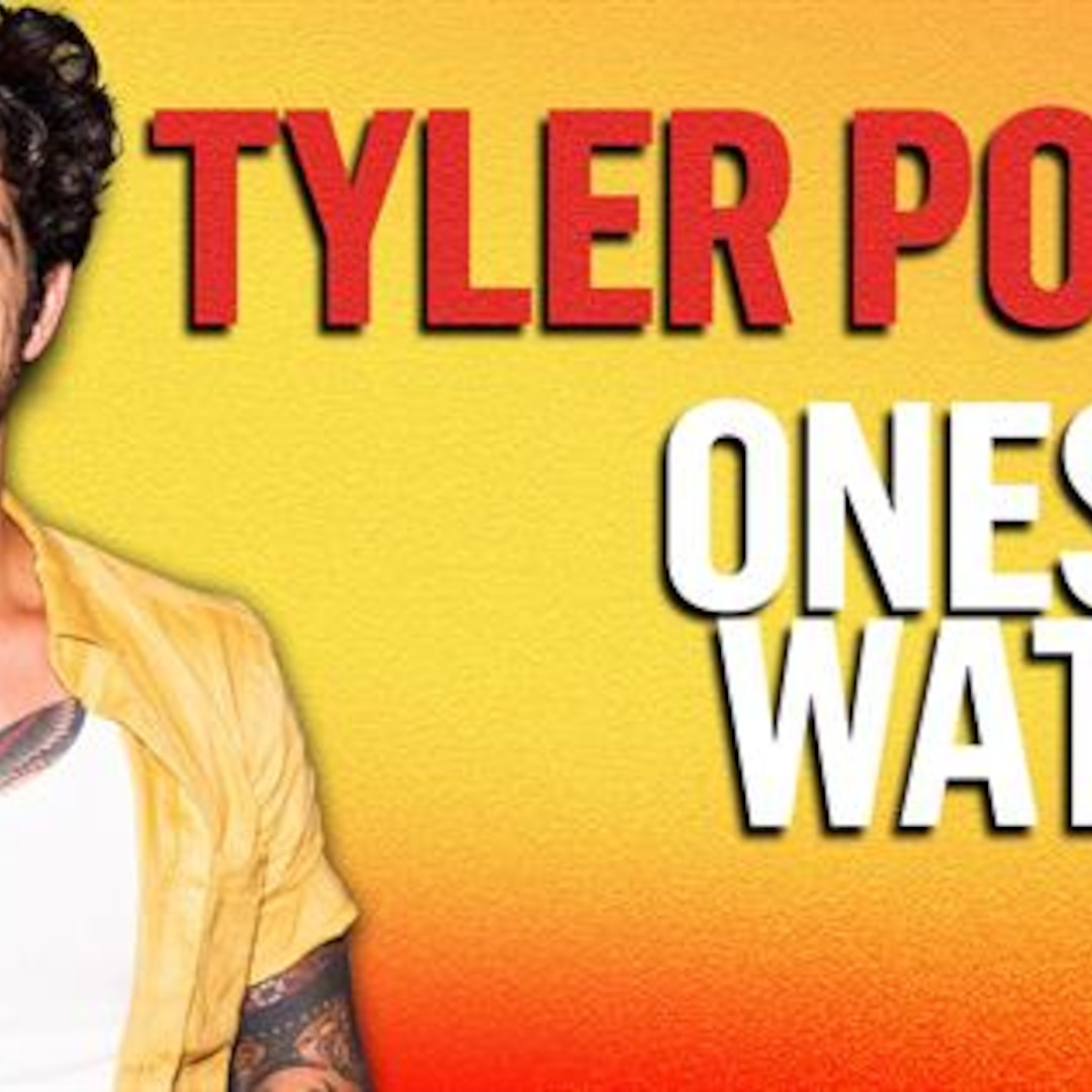 Tyler Posey's PROUD Mexican-American Roots: Ones to Watch