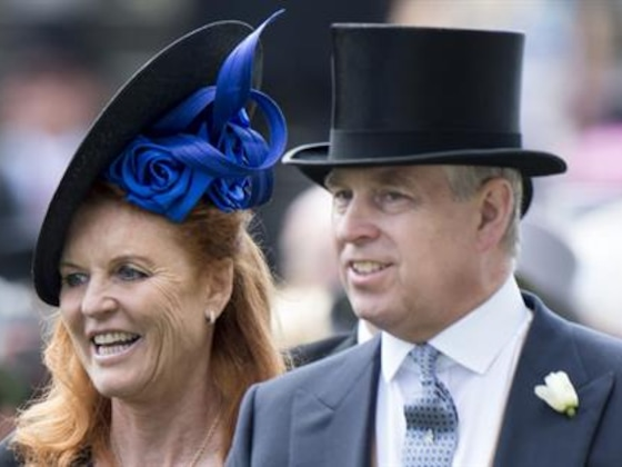 Inside Sarah Ferguson and Prince Andrew's Unusual Relationship