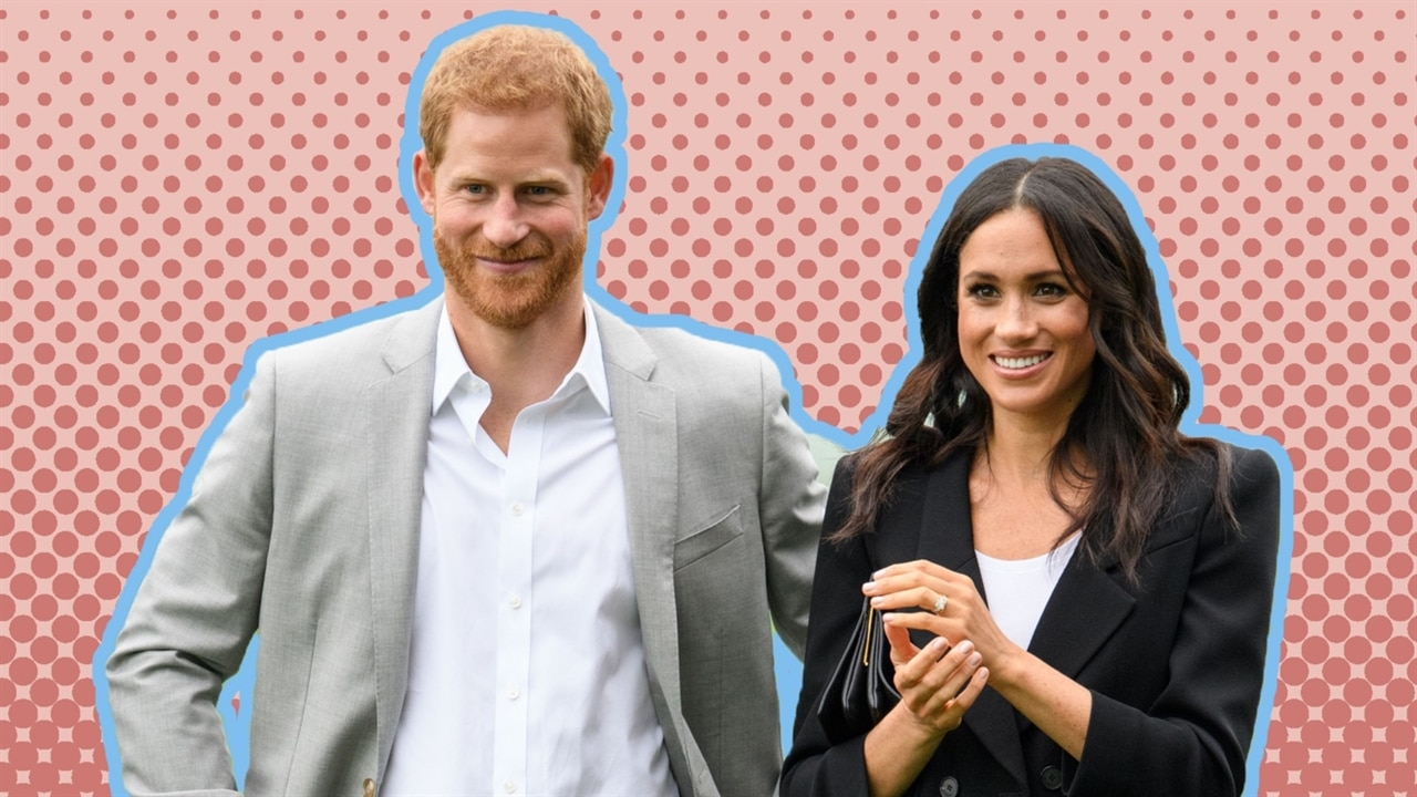 Meghan Markle and Kate Middleton Enjoy Double Date With Prince Harry and Prince William
