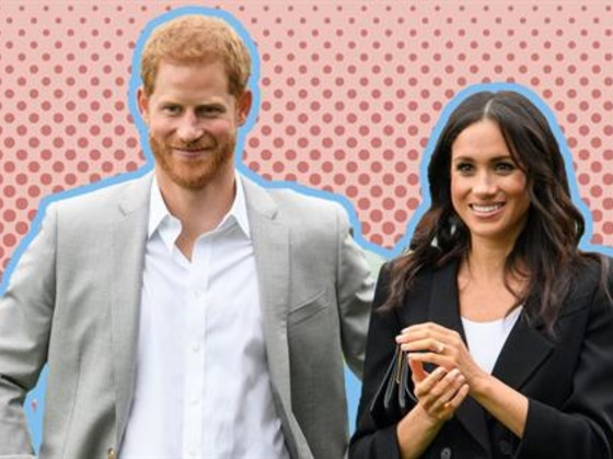 Meghan Markle & Prince Harry's Royal Baby: By The Numbers