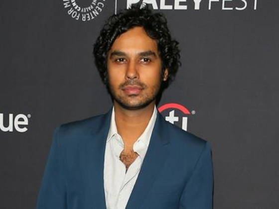 Kunal Nayyar Praises India for Repealing Anti-LGBT Law