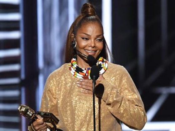 2018 May Be Janet Jackson's Biggest Year Yet