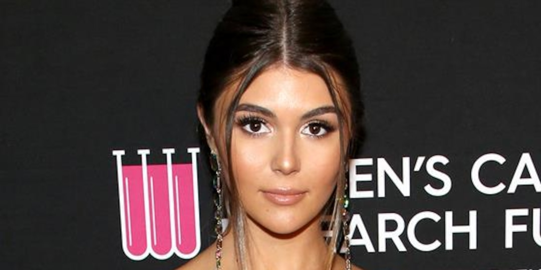 """Does Olivia Jade Deserve to Compete on """"DWTS?"""" - E! Online.jpg"""