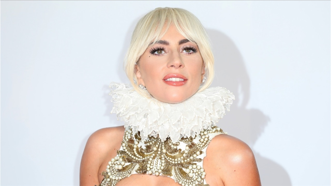 Who is dating lady gaga in Australia