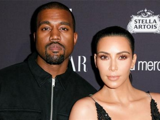 Kanye West Surprises Kim Kardashian for Her 38th Birthday