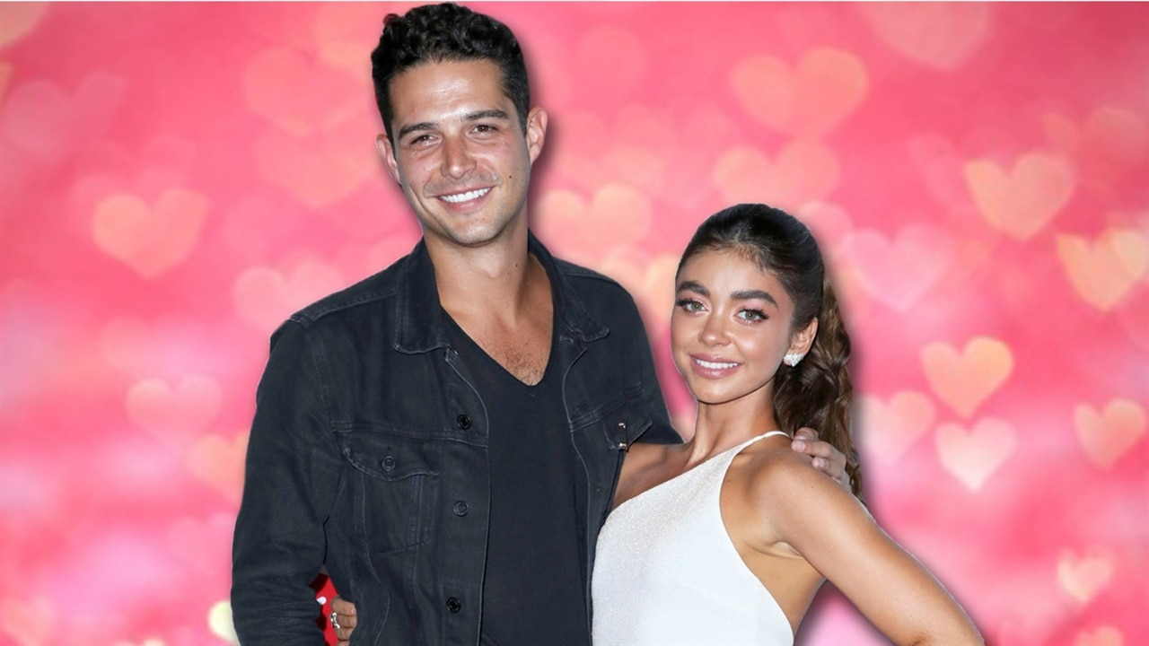 Wells Adams Slams Claim That Sarah Hyland Will Buy Her Own Engagement Ring