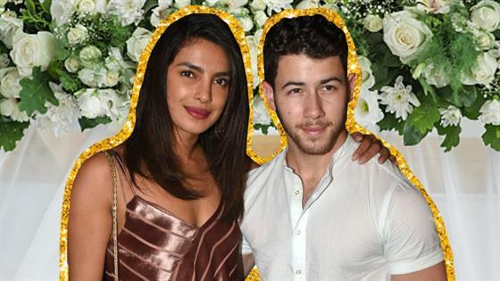 Priyanka Chopra And Nick Jonas Wedding Cost Over 500k A Breakdown E News Canada