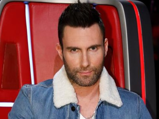 Adam Levine Is Leaving