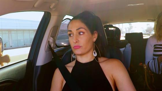 Nikki Bella Moving Out of John Cena's Place and House Hunting Solo