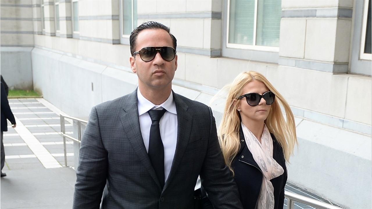 mike the situation sorrentino sentenced to 8 months in prison