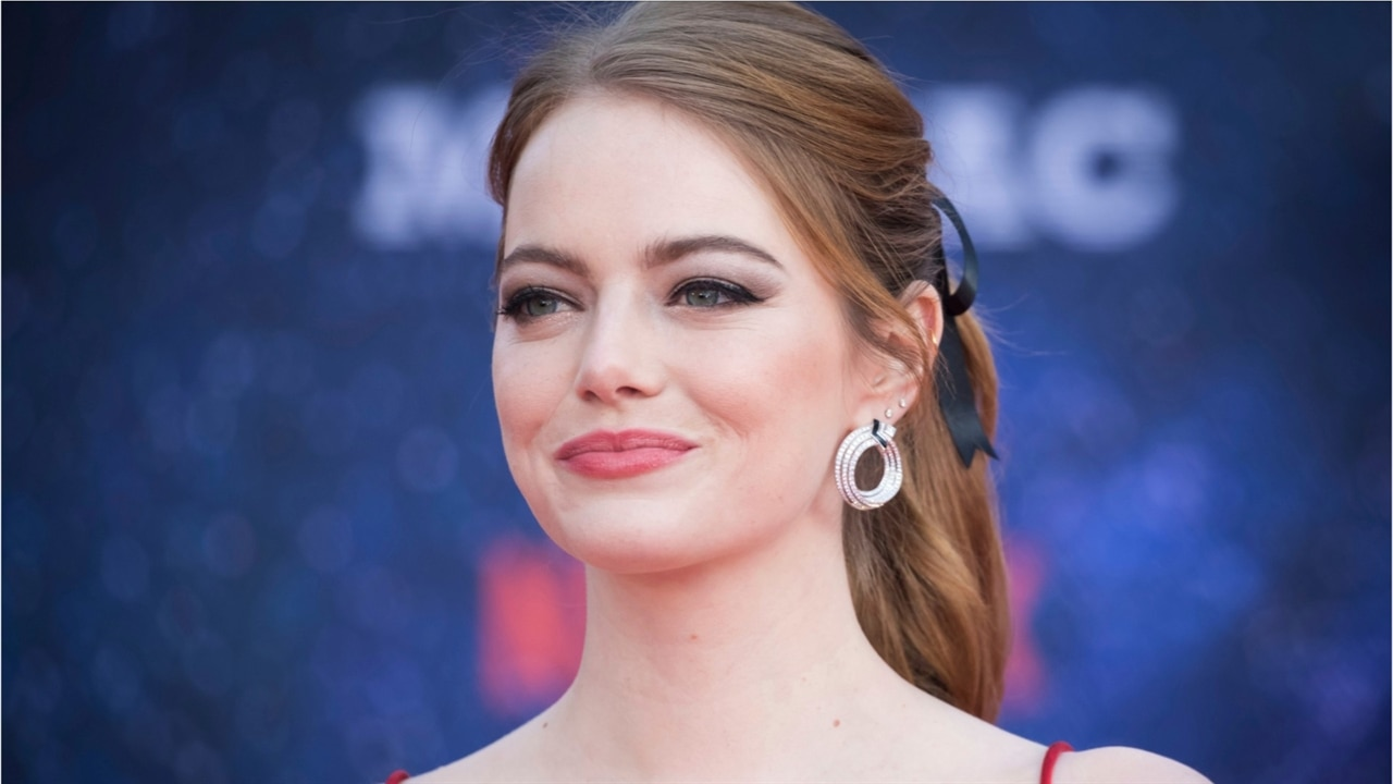 emma stone reveals lifelong struggle with anxiety