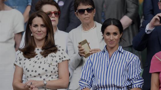 La actriz Keira Knightley se rebela contra Kate Middleton