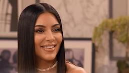 """Un aperçu de l'émission consacrée au 10e anniversaire de """"L'incroyable famille Kardashian"""""""