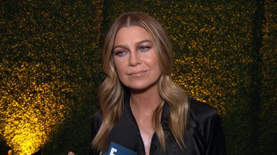 Ellen Pompeo Will Never Say Never to More