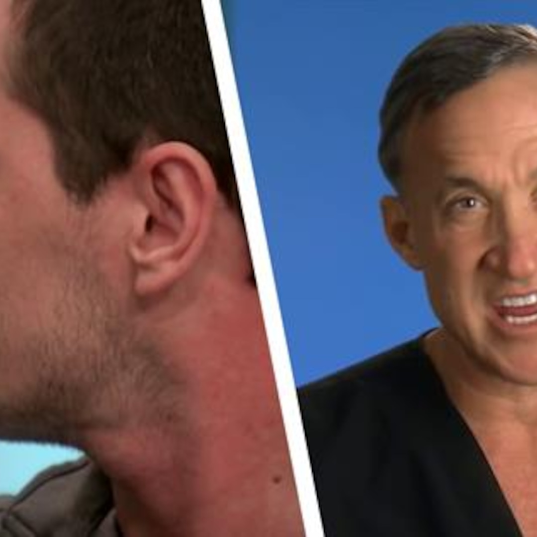 4 Risky Nose Jobs: Brain Leakage & More