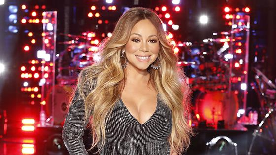 Mariah Carey Albums News Pictures And Videos E News